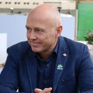 """Johan Koekkoek, eigenaar van Visietech: """"Pilots kunnen niet mislukken, daarom zijn het pilots"""""""