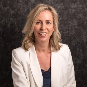 """Marlies Martens, CEO bij Vitam: """"Onderschat de concurrent niet, maar probeer van ze te leren"""""""
