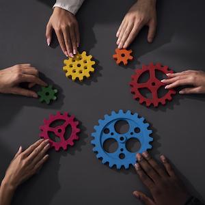 Een MKB-social learning coöperatie oprichten met de SLIM-subsidie