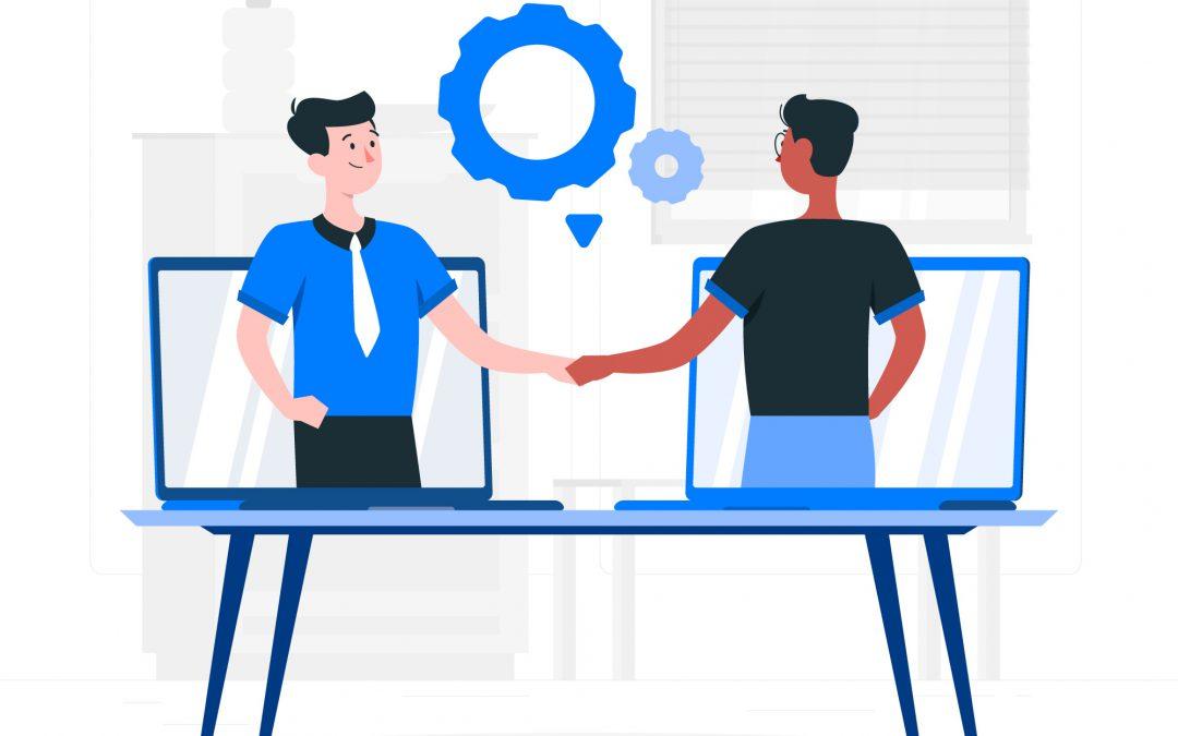 Hoe maak je samenwerkingsverbanden zo effectief mogelijk?