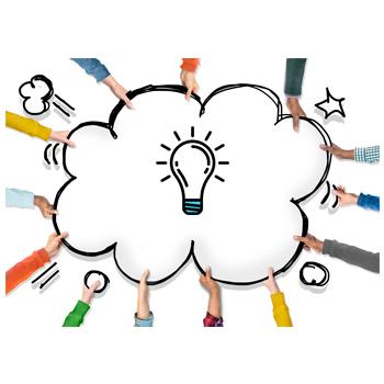 Wat is een creativity network?